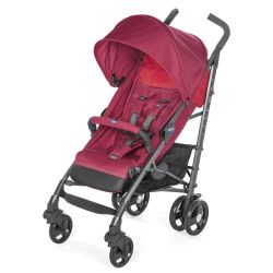 Carucior sport Chicco Liteway 3 Top, RedBerry, 0luni+