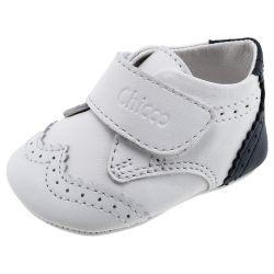Ghetute copii Chicco Nardo, alb, Nursery, 59401