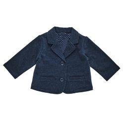 Jacheta copii Chicco, albastru, 84311