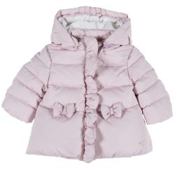 Jacheta copii Chicco, roz, 74