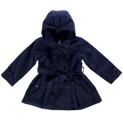 Jacheta impermeabila copii Chicco, bleumarin, 82380