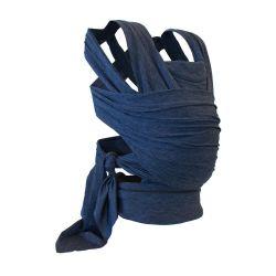 Marsupiu Boppy tip sling, Blue