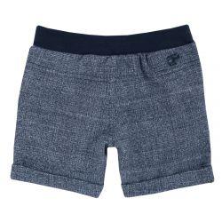 Pantalon scurt copii Chicco, bleumarin, 92