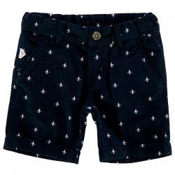 Pantaloni scurti copii, Chicco, blumarin, 92