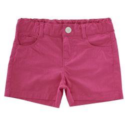 Pantaloni scurti, copii Chicco, roz, 52685