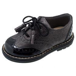 Pantofi copii Chicco, negru, 32