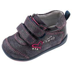 Pantof copii Chicco, blue deschis, 20