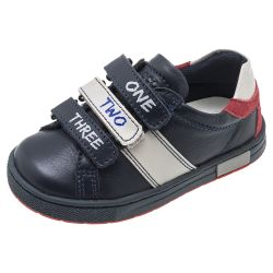 Pantofi copii Chicco, bleumarin, 29