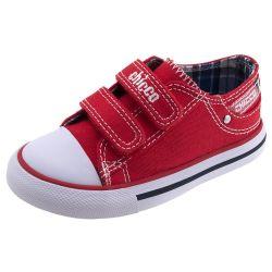 Pantof sport copii Chicco Caffe, rosu, 57540