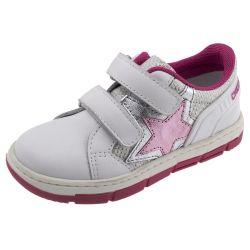 Pantof copii Chicco, alb, 27