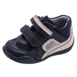 Pantof sport copii Chicco, bleumarin, 19