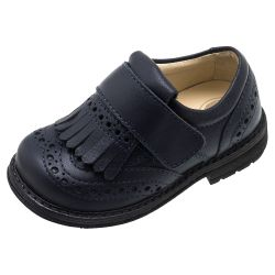 Pantofi copii Chicco, bleumarin, 21