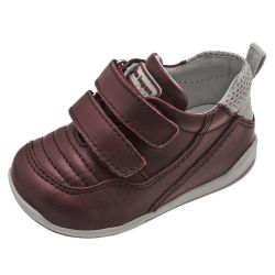 Pantofi copii Chicco, visiniu, 18