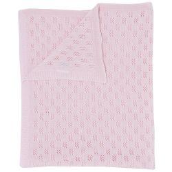 Paturica tricotata landou Chicco, roz, 10928
