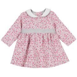 Rochie copii Chicco, roz, 62