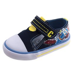 Sandale copii Chicco Greg, bleumarin, Gattona, 59454