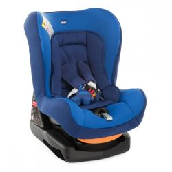 Scaun auto Chicco Cosmos, PowerBlue, 0luni+