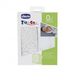 Set lenjerie pat Chicco Zip & Go