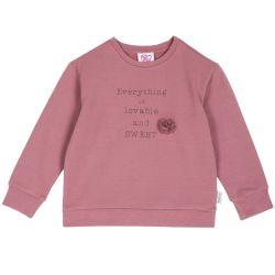 Tricou copii Chicco, corai, 128