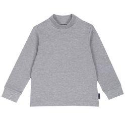 Tricou copii Chicco, gri, 122