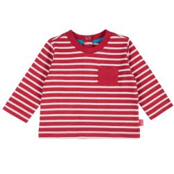 Tricou copii Chicco, rosu, 86