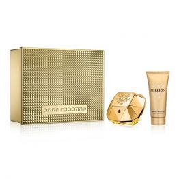 SET CADOU LADY MILLION