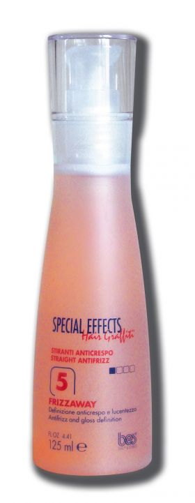 EF5 Frizzaway antionduleuri si luciu 125 ml