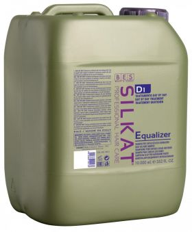 SILKAT DAY BY DAY Sampon Equalizer 10 l