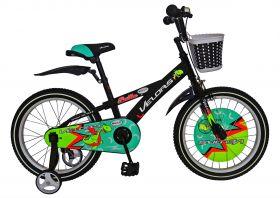 Bicicleta copii 18