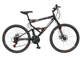 Bicicleta MTB-FS  26