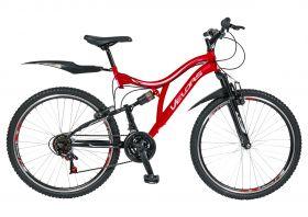 Bicicleta MTB-FS 24