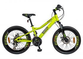 Bicicleta MTB-HT  22