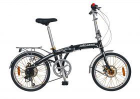Bicicleta pliabila 20
