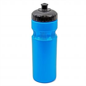 Bidonas apa 500 ml albastru / negru RT-012500
