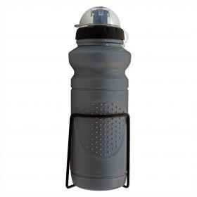 Bidonas apa 500 ml cu suport aluminiu 016S-400