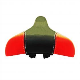 Sa DL-224 model MTB, culoare negru / rosu