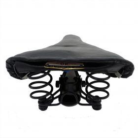 Sa RICH TECH DL-103 model Retro culoare neagra
