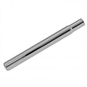 Tija sa otel RT-68002,  25,4x250 mm, argintie