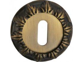Maner Fabriano bronz antic mat