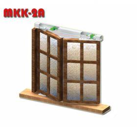 Sistem Usi Pliante MKK 2A - 40 KG