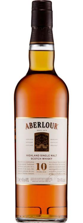 ABERLOUR 10Y - 1L