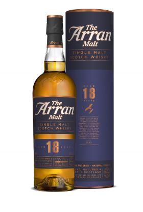 ARRAN 18YO – 70 cl