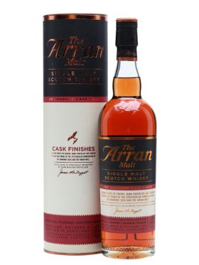 ARRAN AMARONE FINISH – 70cl
