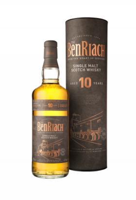 BENRIACH 10Y – 70cl