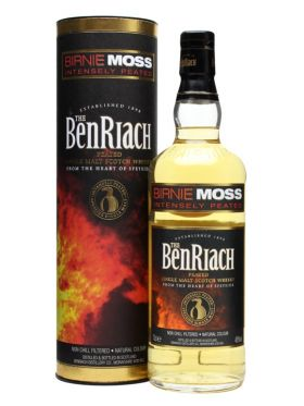 BENRIACH BERNIE MOSS -70cl