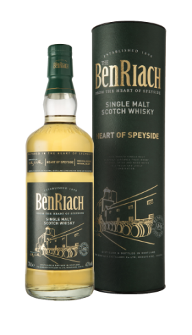 BENRIACH NON AGE – 70cl