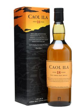 CAOL ILA 18Y – 70cl
