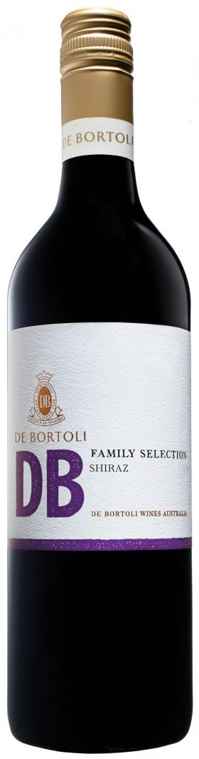 DE BORTOLI DB FAMILY SELECTION SHIRAZ 2014