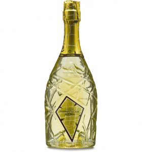 SPUMANT ASTORIA FASHION VICTIM CUVEE BRUT