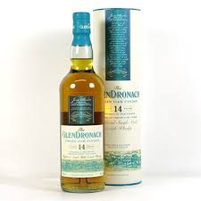 GLENDRONACH 14 YO VIRGIN OAK – 70cl